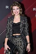 Lara Mandoki auf dem Roten Teppich anlässlich der Verleihung des 41. Bayerischen Filmpreises 2019 am 17.01.2020 im Prinzregententheater München.