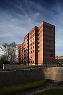Ramapo College. New Jersey, NY.
