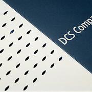 Samsung telefooncentrale kast, DCS Compact II