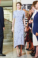 053017 Spanish Royals Attend 60th anniversary of Europa Press Agency