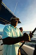 Fishing, Likuliku Lagoon Resort, Malolo Island, Mamanucas, Fiji