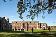 University of Richmond Basketball Practice Facility + Well-Being Center | VMDO Architects | Richmond, Virginia