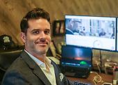 Rick Merril, CEO of Gavelytics