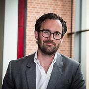 NLD/Amsterdam/20140428 - Perspresentatie cast Bedscenes, Guy Clemens