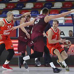 20200201: SRB, Basketball - ABA League 2019/20, FMP vs Cedevita Olimpija