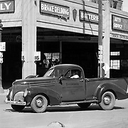 1937-1939 Coupe Express