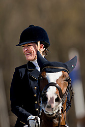 Pauluis Larissa, BEL, Flambeau<br /> CDI3* Opglabbeek<br /> © Hippo Foto - Sharon Vandeput<br /> 23/04/21