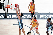 RAPHAEL GASPARDO<br /> Happy Casa Brindisi - Carpegna Prosciutto Pesaro<br /> LBA Frecciarossa Final Eight 2021 - Semifinale<br /> Legabasket Serie A UnipolSAI 2020/2021<br /> Milano, 13/02/2021<br /> Foto I.Mancini / Ciamillo-Castoria