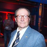 NLD/Amsterdam/20140303 - Uitreiking TV Beelden 2014, Fons van Westerloo