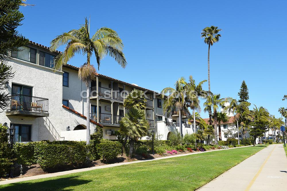 Historic Hyatt Centric Hotel of Santa Barbara