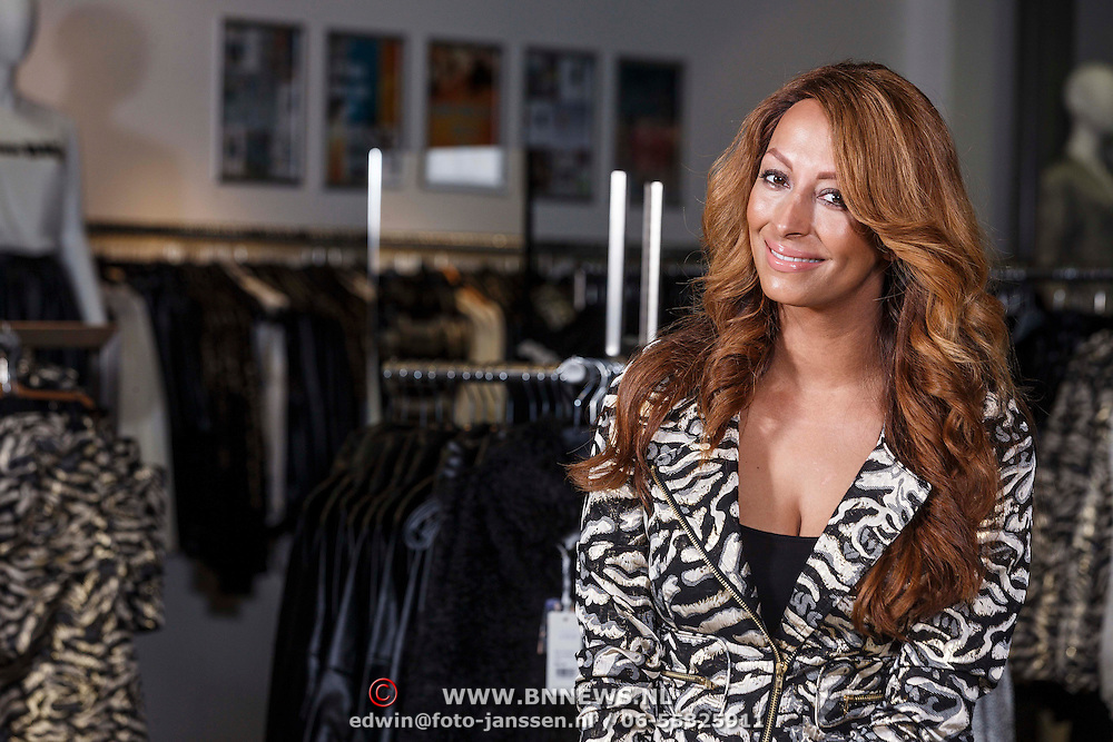 NLD/Amsterdam/20131120 - Maria Tailor,