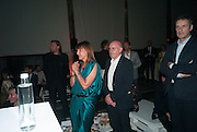 TANYA BONAKDAR, The Bronx Museum of the Arts, Tanya Bonakdar Gallery and the Victoria Miro Gallery host a reception and dinner in honor of Sarah Sze: Triple Point. Representing the United States of America at the 55th Biennale di Venezia with the Co  Commissioners of the  U. S. Pavilion Holly Block, Executive Director of the Bronx Museum of the arts  and Carey Lovelace. <br /> <br /> Rialto Fish market. Venice. . 29 May 2013