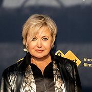 NLD/Utrecht/20191002 - NFF 2019: premiere Puck en Hans, Vera Mann