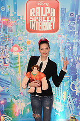Ralph Spacca Internet photocall. 16 Nov 2018 Pictured: LaSabri attends Ralph Spacca Internet photocall at the Hotel De Russie in Rome. Photo credit: MEGA TheMegaAgency.com +1 888 505 6342