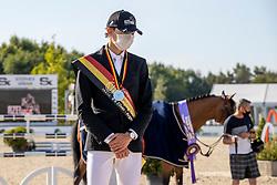 Sebrechts Max, BEL<br /> Belgisch Kampioenschap Jeugd Azelhof - Lier 2020<br /> © Hippo Foto - Dirk Caremans<br />  02/08/2020