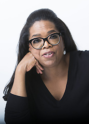 September 26, 2016 - Hollywood, California, U.S. - Oprah Winfrey is executive producer and stars in TV series Greenleaf and is also the executive producer of TV series Queen Sugar. (Credit Image: © Armando Gallo/Arga Images via ZUMA Studio)