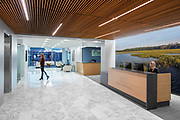 Ward + Smith Law Offices | Alliance Architecture | Raleigh, North Carolina