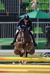 Staut Kevin, FRA, Reveur de Hurtebise HDC<br /> Olympic Games Rio 2016<br /> © Hippo Foto - Dirk Caremans<br /> 19/08/16