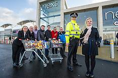 Retail Crime and Lock Down Partnership | Edinburgh | 22 December 2016