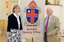 Berkeley Divinity School at Yale Matriculation 2016