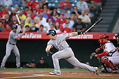 2014 MLB White Sox at Angels