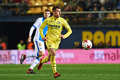 Villarreal CF v Deportivo - 10 January 2018