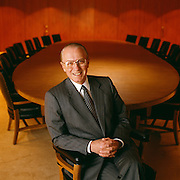 Stanley Gault, CEO of Rubbermaid.
