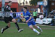 9.2.08 Stockport County FC 1-1 Notts County FC