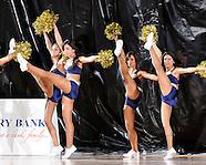 FIU Golden Dazzlers (Nov 26 2011)