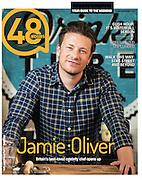 Jamie Oliver<br /> Photos by Ki Price