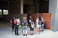 High Line | James Baldwin School Visits