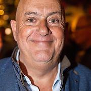 NLD/Scheveningen/20171107 - Boekpresentatie Deal, Jack van Gelder