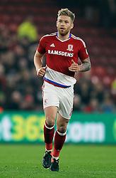 Adam Clayton, Middlesbrough