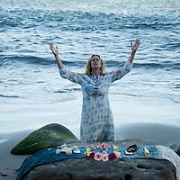 Ocean Priestess