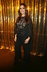 Is Cheryl cole pregnant ? Singer, 33, reveals stunning new curves at L'Oreal Paris party for PFW amid claims she is expecting baby with Liam Payne, 23. October 2, 2016 in Paris, France. Photo by Jerome Domine/ABACAPRESS.COM    565467_002 Paris France