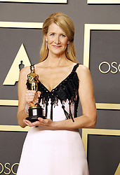 Laura Dern at the 92nd Academy Awards - Press Room held at the Dolby Theatre in Hollywood, USA on February 9, 2020.