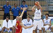 20130822 Italia - Montenegro