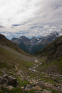 Valtellina, Val Sissone