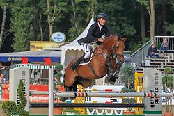 , Warendorf - Bundeschampionate 29.08. - 02.09.2012, Cortoni - Kölz, Michael