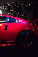 Garage 23 Nissan Z Prototype Unveil