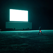 The last screening