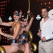 ESP/Ibiza/20130707 - Opening club Eden Ibiza, Valerio Zeno