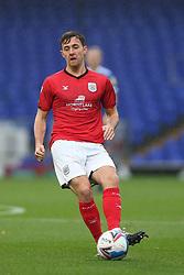 Ryan Wintle of Crewe Alexandra passes the ball - Mandatory by-line: Arron Gent/JMP - 31/10/2020 - FOOTBALL - Portman Road - Ipswich, England - Ipswich Town v Crewe Alexandra - Sky Bet League One