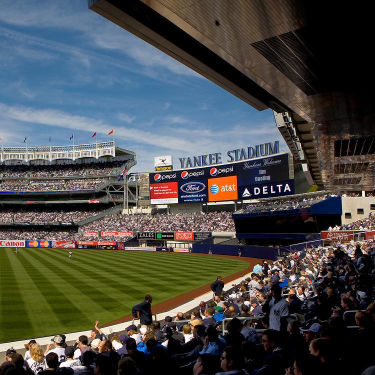 NY Yankees   Bronx, NY