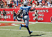2011 Lions at Buccaneers