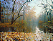 East Branch, Middle Brook, Somerset County, New Jersey