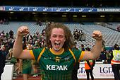 Meath v Cork TG4 All-Ireland Ladies SFC Semi-Final 2021
