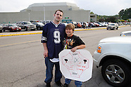 2011 - WWE fans at the Nutter Center