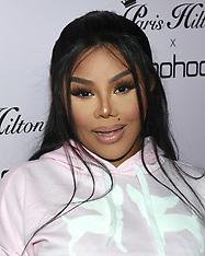 Lil Kim - 15 Feb 2019