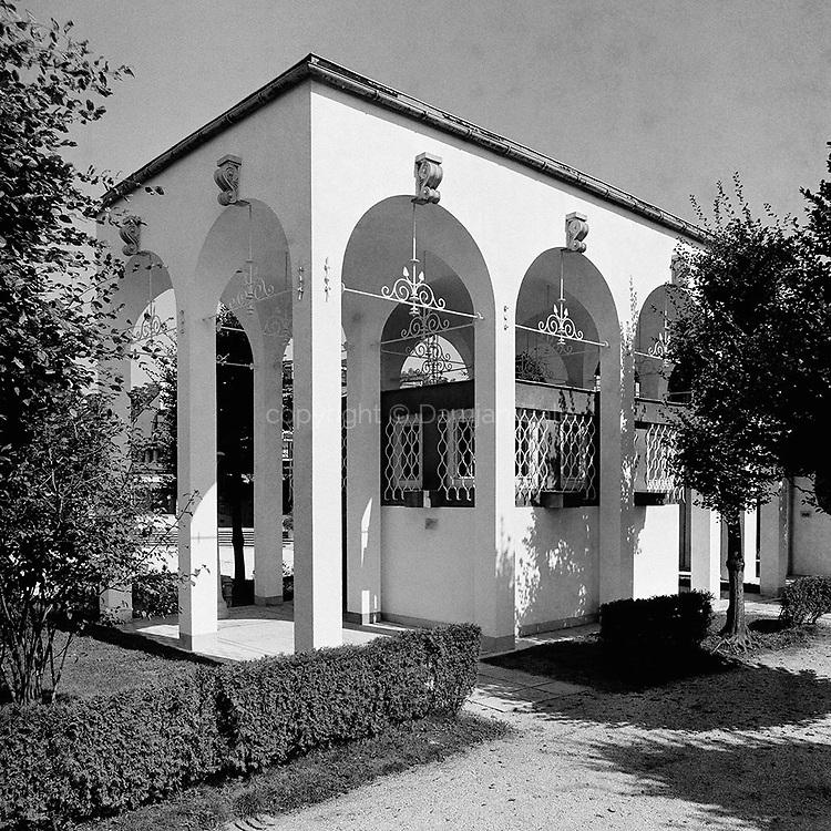 St. Joseph's and St. Anthony's Chapel